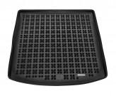 Rezaw-Plast Резиновый коврик в багажник Seat Leon ST X-Perience 2014-