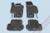 Резиновые коврики глубокие VW Beetle 2011-2016- Rezaw-Plast