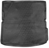 L.Locker Резиновый коврик в багажник Audi Q7 2005-2015