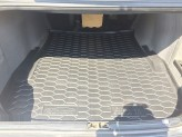 AvtoGumm Резиновый коврик в багажник BMW E39 sedan