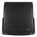 Rezaw-Plast Резиновый коврик в багажник Skoda Superb 2015- Combi (верхняя полка)