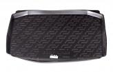 Коврик в багажник SEAT Ibiza HB 2003-2008 L.Locker