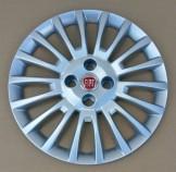 Оригинал Колпаки Fiat R15 ПОД БОЛТЫ (Комплект 4 шт.)
