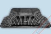 Rezaw-Plast Резиновый универсальный коврик в багажник Boot 150x112
