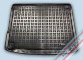 Резиновый коврик в багажник VW Touareg 2014-