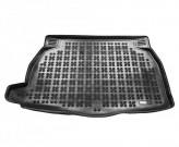 Rezaw-Plast Резиновый коврик в багажник Toyota C-HR 2016-