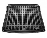 Резиновый коврик в багажник Seat Ibiza ST WAGON 2010-
