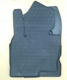 Резиновые коврики Mazda CX5 2017-