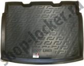 L.Locker Коврик в багажник Volkswagen Tiguan 2016- (нижний)