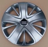 SKS (с эмблемой) Колпаки Audi 428 R16