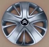 SKS (с эмблемой) Колпаки Citroen 428 R16 (Комплект 4 шт.)