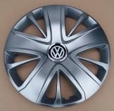 SKS (с эмблемой) Колпаки VW 428 R16 (Комплект 4 шт.)