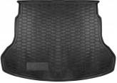 Avto Gumm Резиновый коврик в багажник Hyundai Accent 2017- sedan