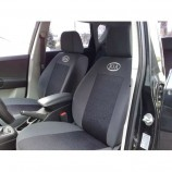 EMC Чехлы на сиденья Kia Sportage 2015-