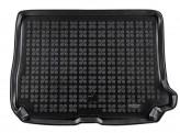 Резиновый коврик в багажник Audi Q2 Rezaw-Plast