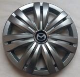Колпаки Mazda 427 R16 (Комплект 4 шт.) SKS (с эмблемой)