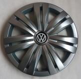 SKS (с эмблемой) Колпаки VW 427 R16 (Комплект 4 шт.)