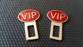 Заглушки ремня безопасности Vip