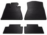Резиновые коврики Lexus GS 2005-2012 2wd (задний привод) Stingray