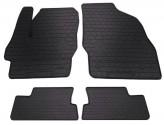 Резиновые коврики Mazda 3 2009-2013 Stingray