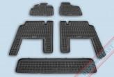 Rezaw-Plast Резиновые глубокие коврики Chrysler Voyager 2006-