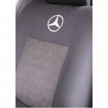 Чехлы на сиденья Mercedes E-Class (W123) EMC