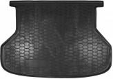 Резиновый коврик в багажник Lexus RX 2003-2009 Avto Gumm
