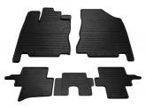 Stingray Резиновые коврики Infiniti QX60 JX 2012-