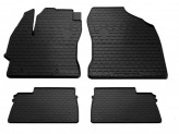 Резиновые коврики Toyota Corolla 2013-