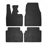 Резиновые коврики BMW i3