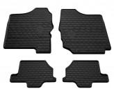 Stingray Резиновые коврики Suzuki Jimny