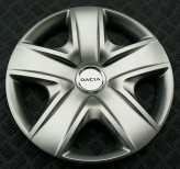 Колпаки Dacia 500 R17 (Комплект 4 шт.)