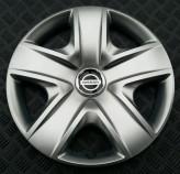 Колпаки Nissan 500 R17 (Комплект 4 шт.)