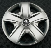 SKS (с эмблемой) Колпаки Renault 500 R17 (Комплект 4 шт.)
