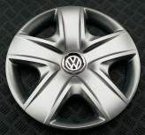 SKS (с эмблемой) Колпаки VW 500 R17 (Комплект 4 шт.)