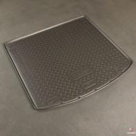 Unidec Резиновый коврик в багажник Opel Antara 2007-2012