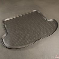Unidec Резиновый коврик в багажник Infinity FX 03-08