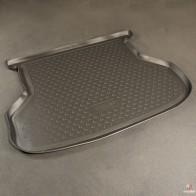 Unidec Резиновый коврик в багажник Lexus RX 03-09