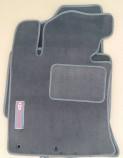 Коврики в салон Kia Optima 2010-2015 текстильные (Premium)