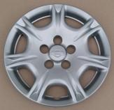 Колпаки Nissan R15 (Комплект 4 шт.) Оригинал