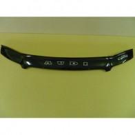 Vip Tuning Дефлектор капота AUDI A4 (В6) 2000-2004