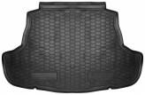AvtoGumm Резиновый коврик в багажник Toyota Camry 2018-