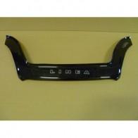 Дефлектор капота Fiat Linea 2007- Vip Tuning