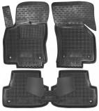 Резиновые коврики Audi A3 2012- AvtoGumm