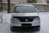Vip Tuning Дефлектор капота Volkswagen Touran 2003-2006