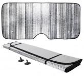 Шторка солнцезащитная 150х70 см
