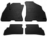 Резиновые коврики Fiat Doblo 2010-2015- Stingray