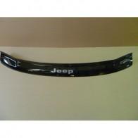 Vip Tuning Дефлектор капота Jeep Grand Cherokee 1999-2004