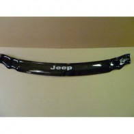 Vip Tuning Дефлектор капота Jeep Grand Cherokee 2005-2010