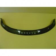 Дефлектор капота KIA Sorento 2009-2013 Vip Tuning